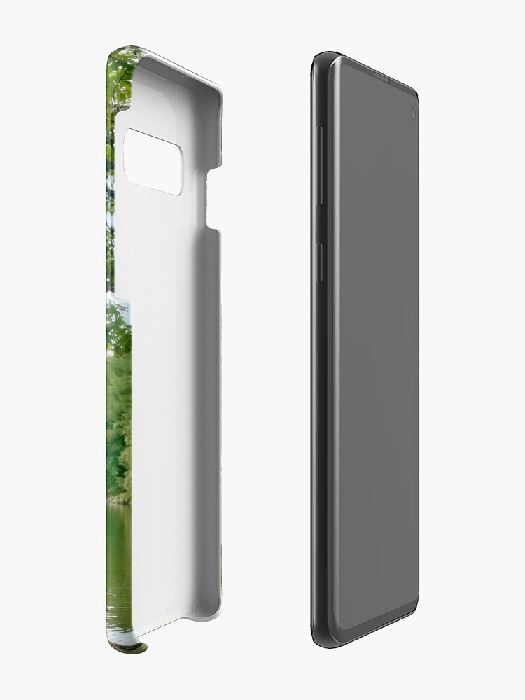 Alternate view of Buttermere, Lake District Case & Skin for Samsung Galaxy