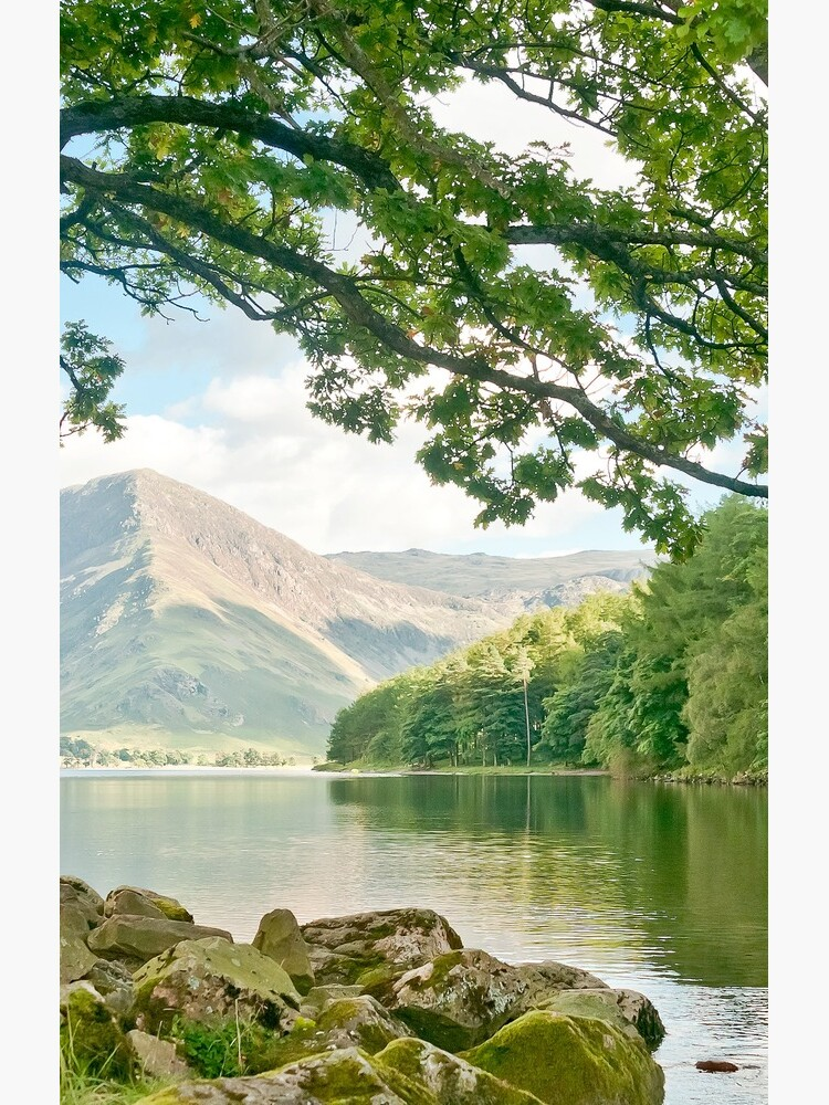 Buttermere, Lake District by stephenknowles
