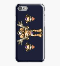 Chrono Trigger - Lavos Core iPhone Case/Skin