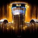 Bright Lights 32 by Hawley Designs