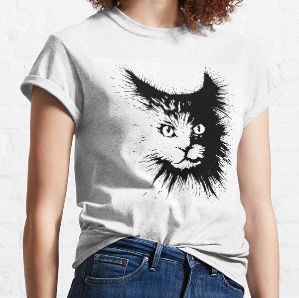 Inkcat 4 Classic T-Shirt
