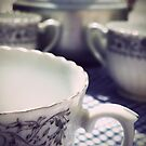 Tea anyone? by Tyhe  Reading