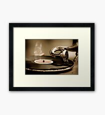 OnePhotoPerDay Series: 248 by L. Framed Print