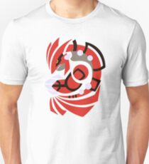 Scorching Earth - Groudon  T-Shirt