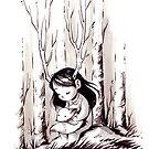 Foxgirl by Vivienne To