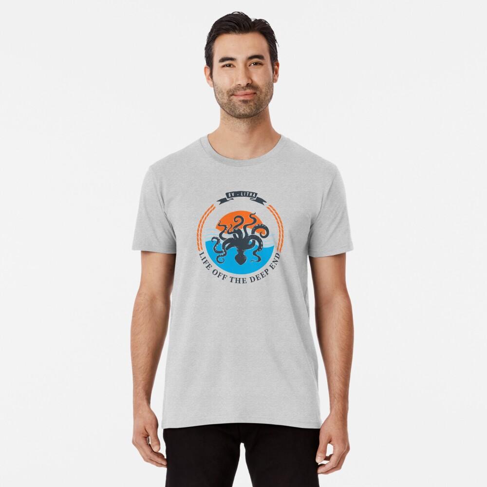 Life off the deep end Premium T-Shirt