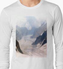Jungfrau Long Sleeve T-Shirt