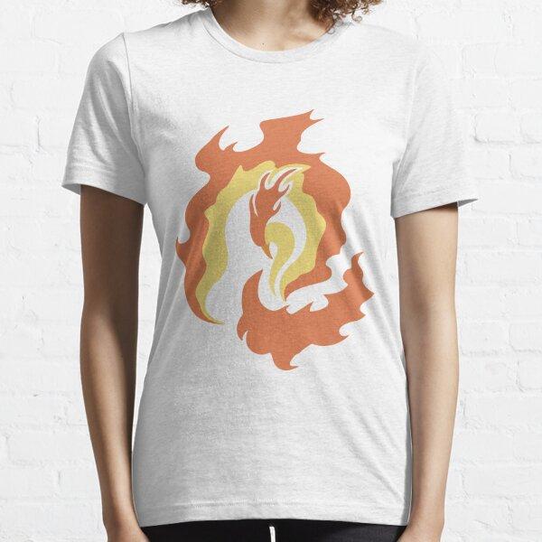 Moltres - Titan of Fire Essential T-Shirt