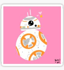bb8 Sticker
