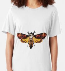 Silence of the Lambs Slim Fit T-Shirt