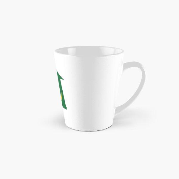Flag of Mauritania Tall Mug