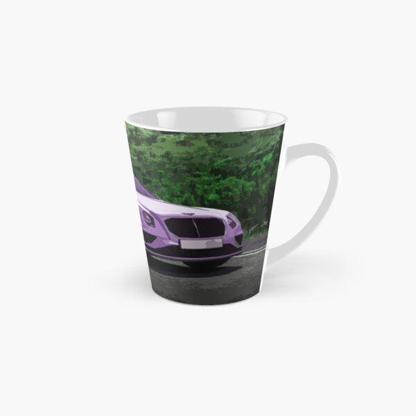Bentley Continental GT Tall Mug