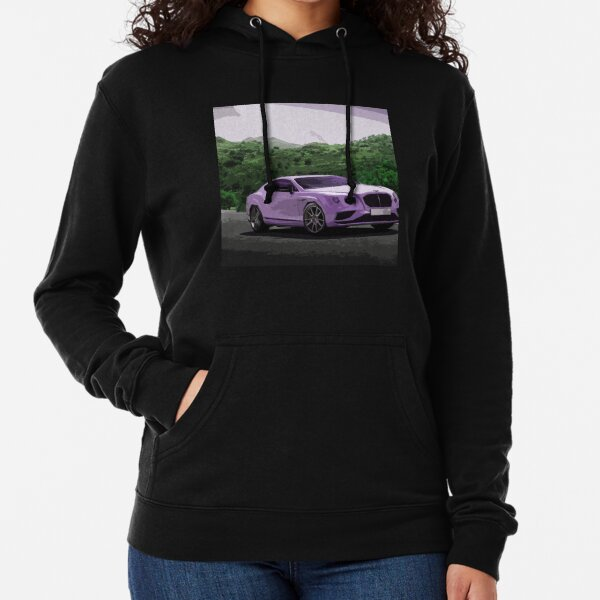 Bentley Continental GT Lightweight Hoodie