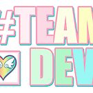 #TEAMDEVI (Rainbow) by devicatoutlet