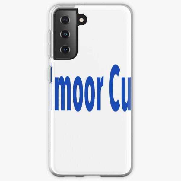 broadmoor  Samsung Galaxy Soft Case