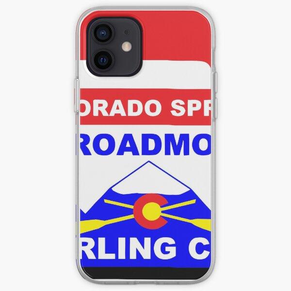 broadmoor 1 iPhone Soft Case