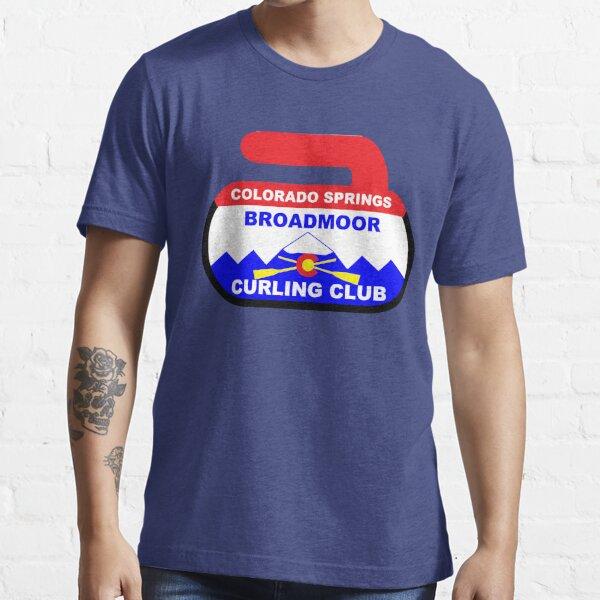 broadmoor 1 Essential T-Shirt