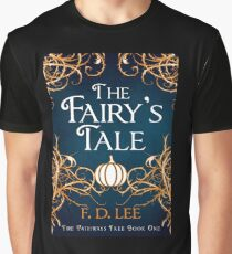 The Fairy's Tale Graphic T-Shirt