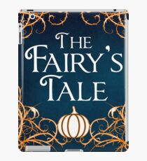 The Fairy's Tale iPad Case/Skin