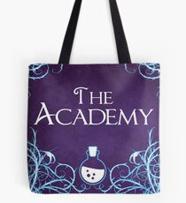 The Academy Tote Bag