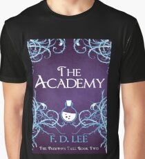 The Academy Graphic T-Shirt
