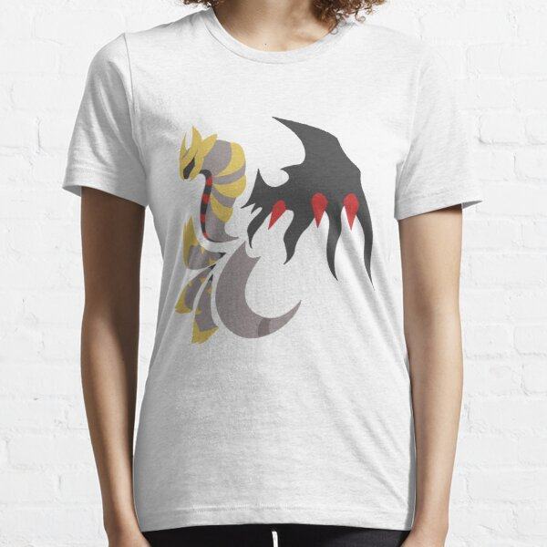Mirror's Shadow - Giratina Altered Form Essential T-Shirt