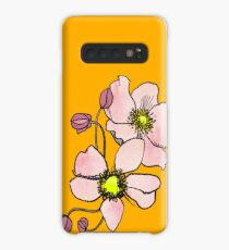 Anemone Case/Skin for Samsung Galaxy