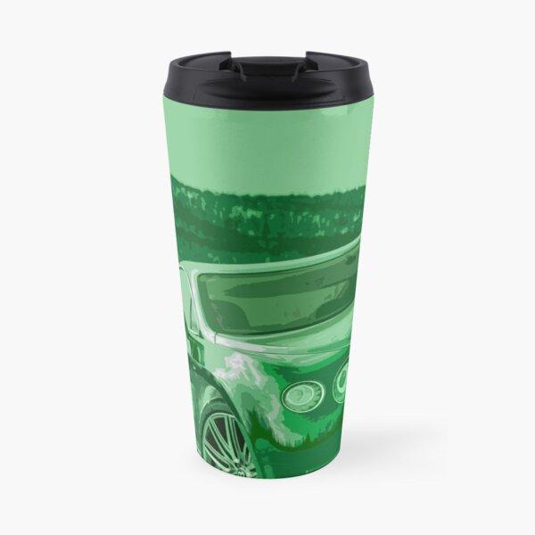Bentley Continental GT Travel Mug