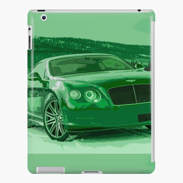 Bentley Continental GT iPad Snap Case