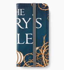 The Fairy's Tale iPhone Wallet/Case/Skin