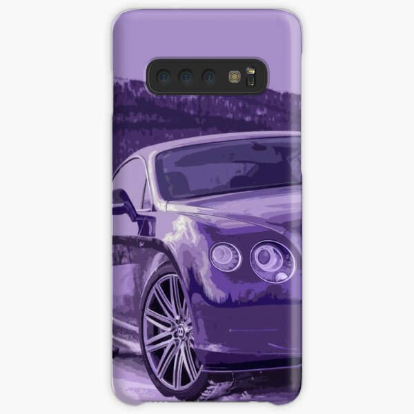 Bentley Continental GT Samsung Galaxy Snap Case