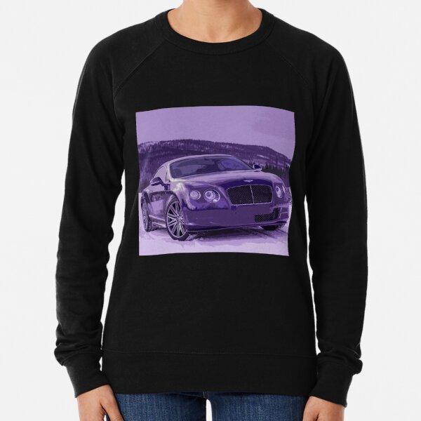 Bentley Continental GT Lightweight Sweatshirt