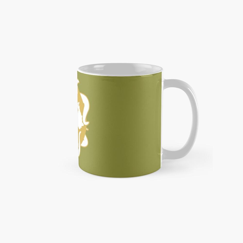 The Princess And The Orrery icon Mug