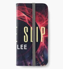 In The Slip iPhone Wallet/Case/Skin