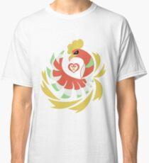 Heart Gold - Ho-Oh Classic T-Shirt