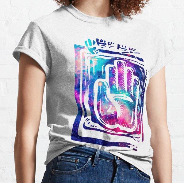 Cosmic Hand Classic T-Shirt