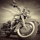 Harley Davidson by rsofyan