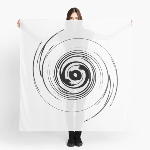 #Circle, 2D shape, #Spiral, Clip art, #2DShape #ClipArt, sketch, cute, illustration, cheerful, animal Scarf