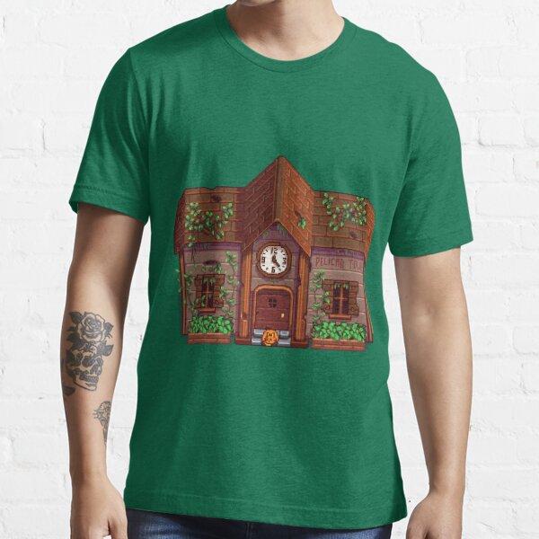 Stardew Valley: Gemeindezentrum Essential T-Shirt