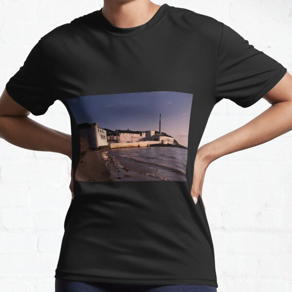 Islay: Bowmore Distillery Active T-Shirt