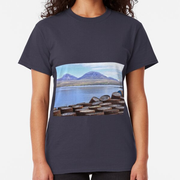 Islay Spirit Classic T-Shirt