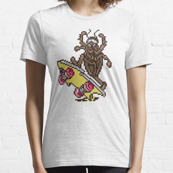 """Rad"" Roach Camiseta esencial"