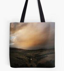 Great Alpine Road  Tote Bag