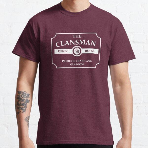 The Clansman Pub Classic T-Shirt