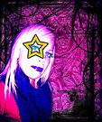Star by Gal Lo Leggio