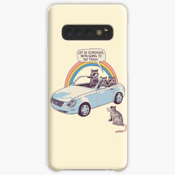 Get In Scavenger Samsung Galaxy Snap Case