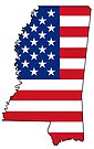 Mississippi, USA by Sun Dog Montana