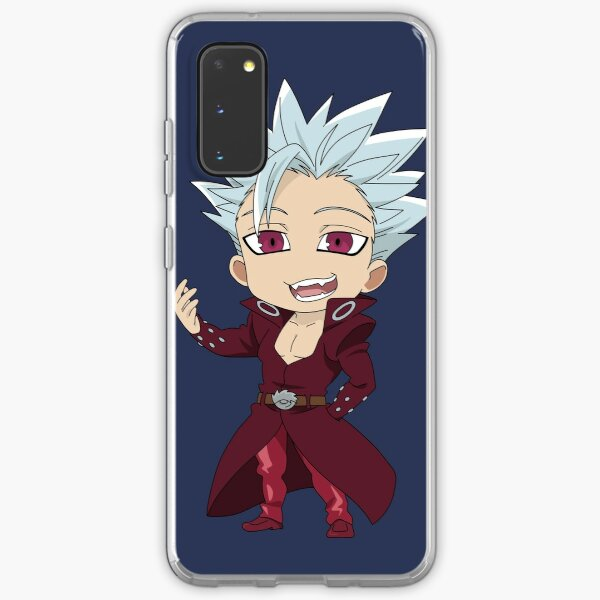 Chibi Ban Samsung Galaxy Soft Case