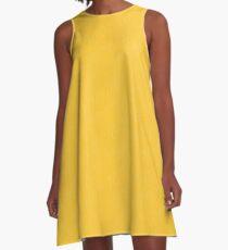 Flip Flops A-Line Dress
