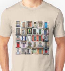 Thirty Doors Unisex T-Shirt